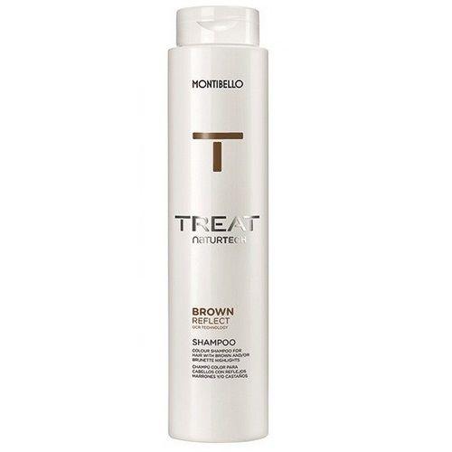 Treat-NaturTech-Brown-Reflect-szampon-do-wlosow-z-pasemkami-brazowy-300-ml-Montibello